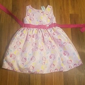 Other - Hello Kitty dress!